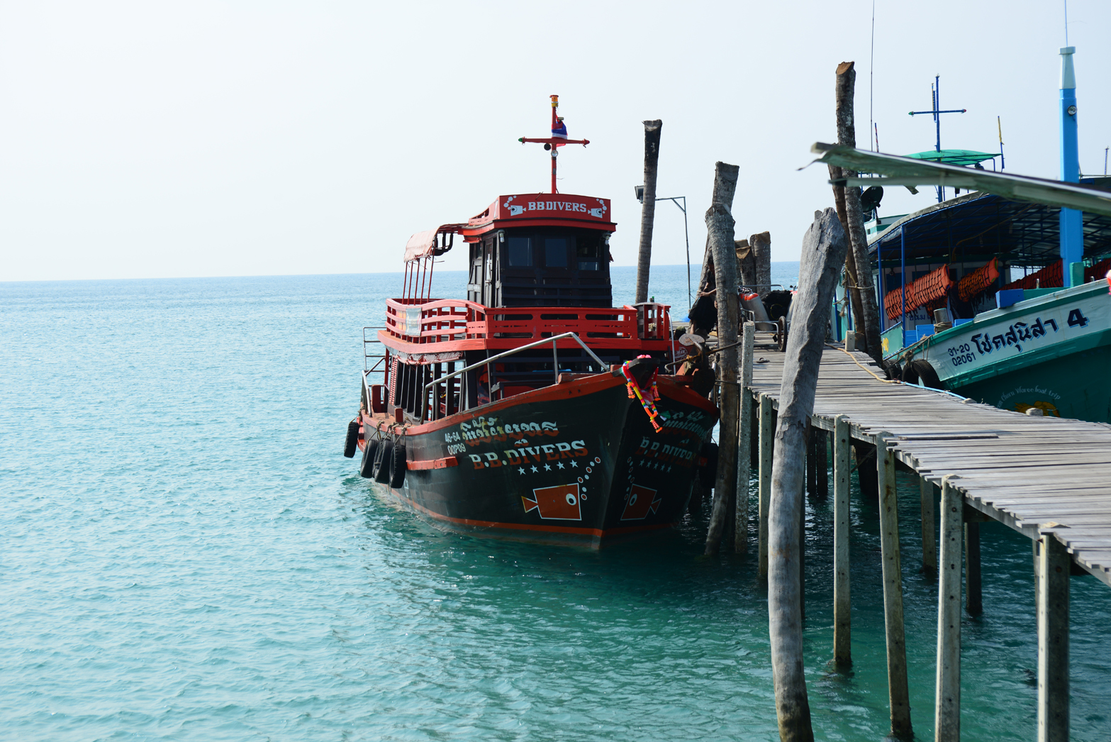 boat-on-pier