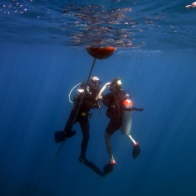 DSD, discover scuba diving, 2 boatdives